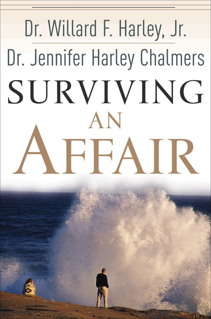 Surviving An Affair | Bookstore (Marriage Builders®, Inc )